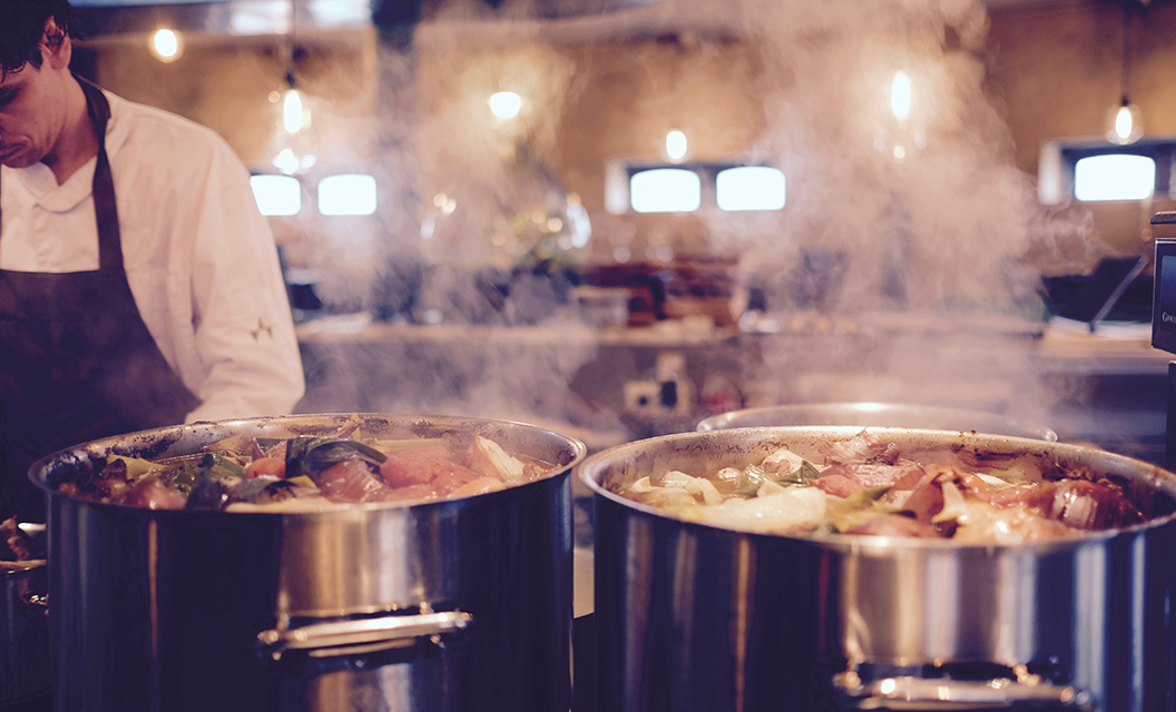 Oman Catering Company LLC Muscat, Oman - Zawawi Group