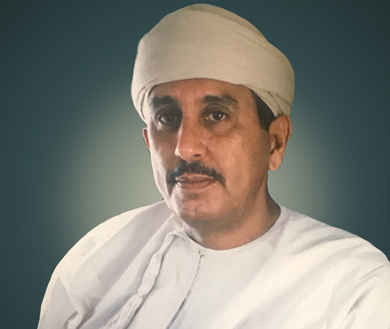Zawawi Group Founder - Qais Bin Abdulmunim Al Zawawi